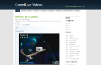 Camellive videos