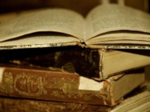 English books in Dutch libraries